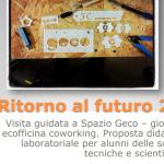 Proposta didattico laboratoriale per alunni delle scuole tecniche e scientifiche.