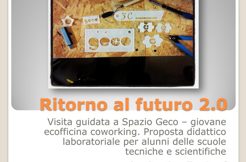 RITORNO AL FUTURO 2.0