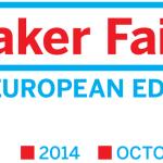 Maker Faire Roma 2014! Geco Fab Lab Presente!
