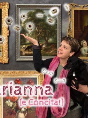 Marianna Belvedere
