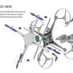 Un Drone DIY al Fab Lab Pavia