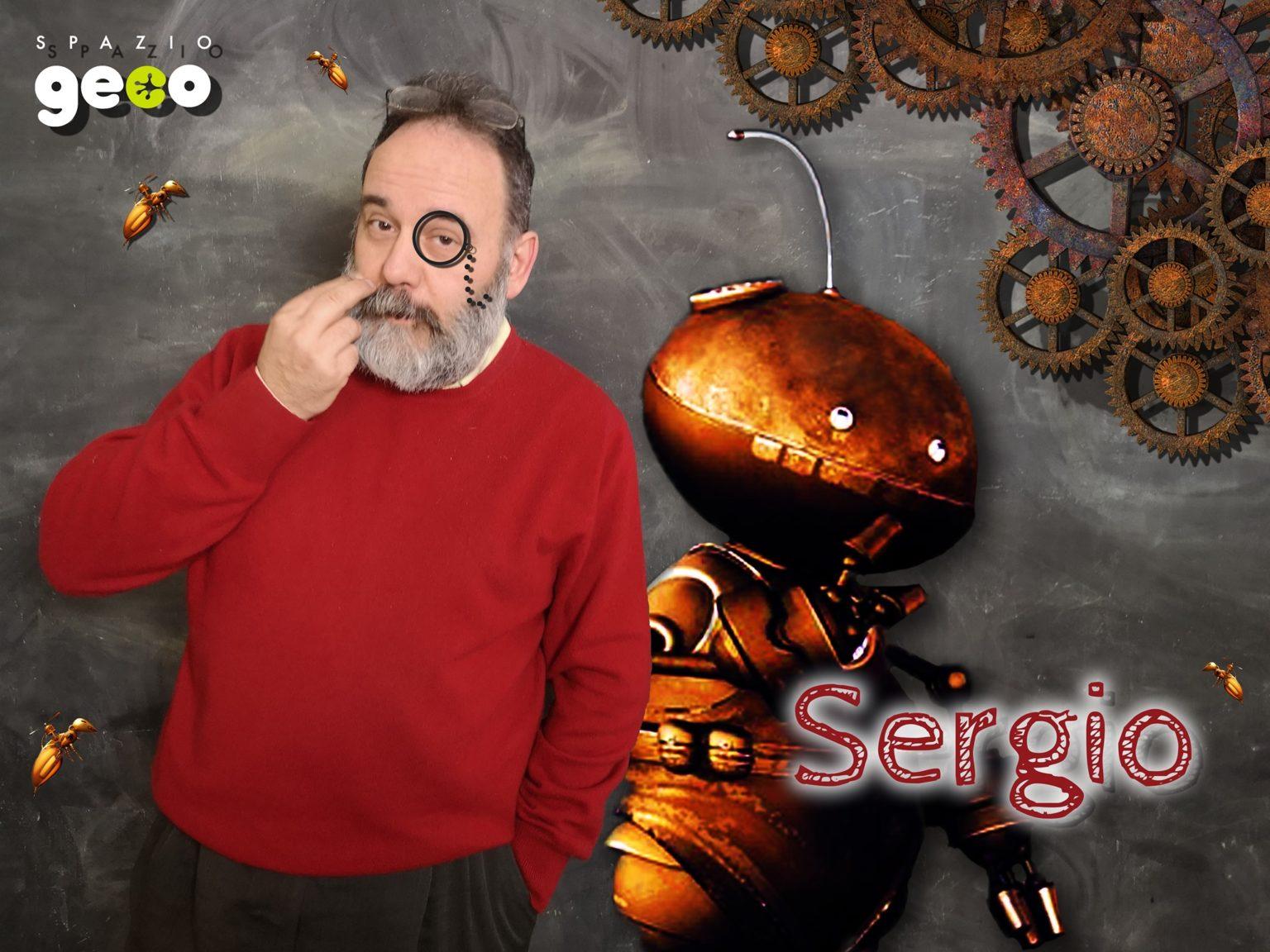 Sergio Camici Spazio Geco